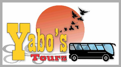 Yabos Tours and Shuttle Services